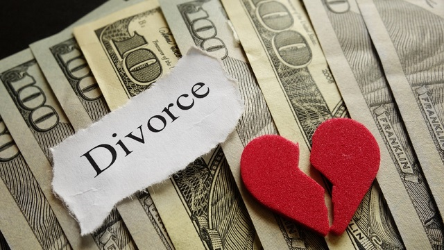 perdita assegno divorzile